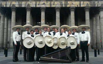 Mariachi Sonido de Mexico