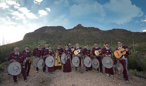 El Mariachi Tapatio de Tucson